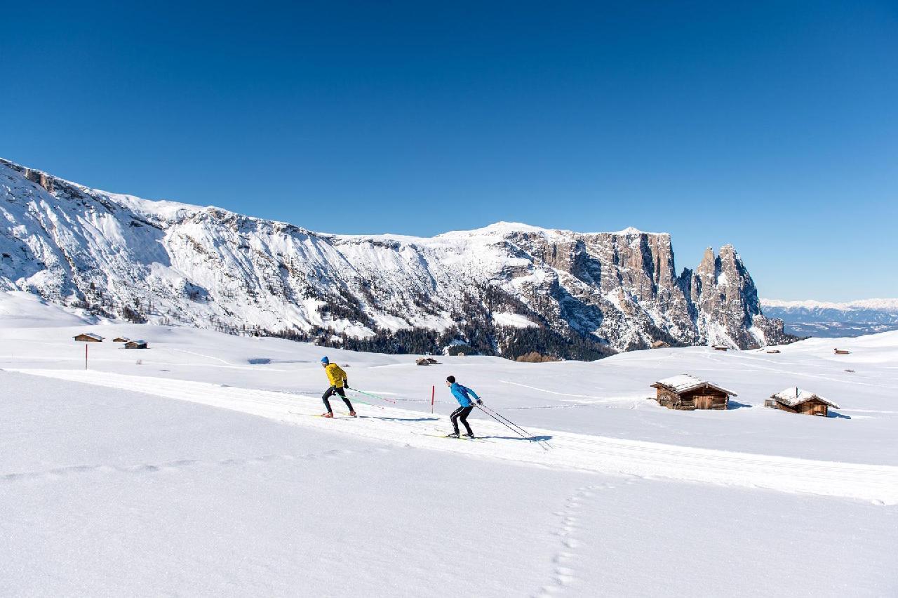 Holiday apartment Sonnige, ruhige Ferienwohnung mit toller Aussicht - in Seis am Schlern! (744635), Seis am Schlern (Siusi), Dolomites, Trentino-Alto Adige, Italy, picture 49