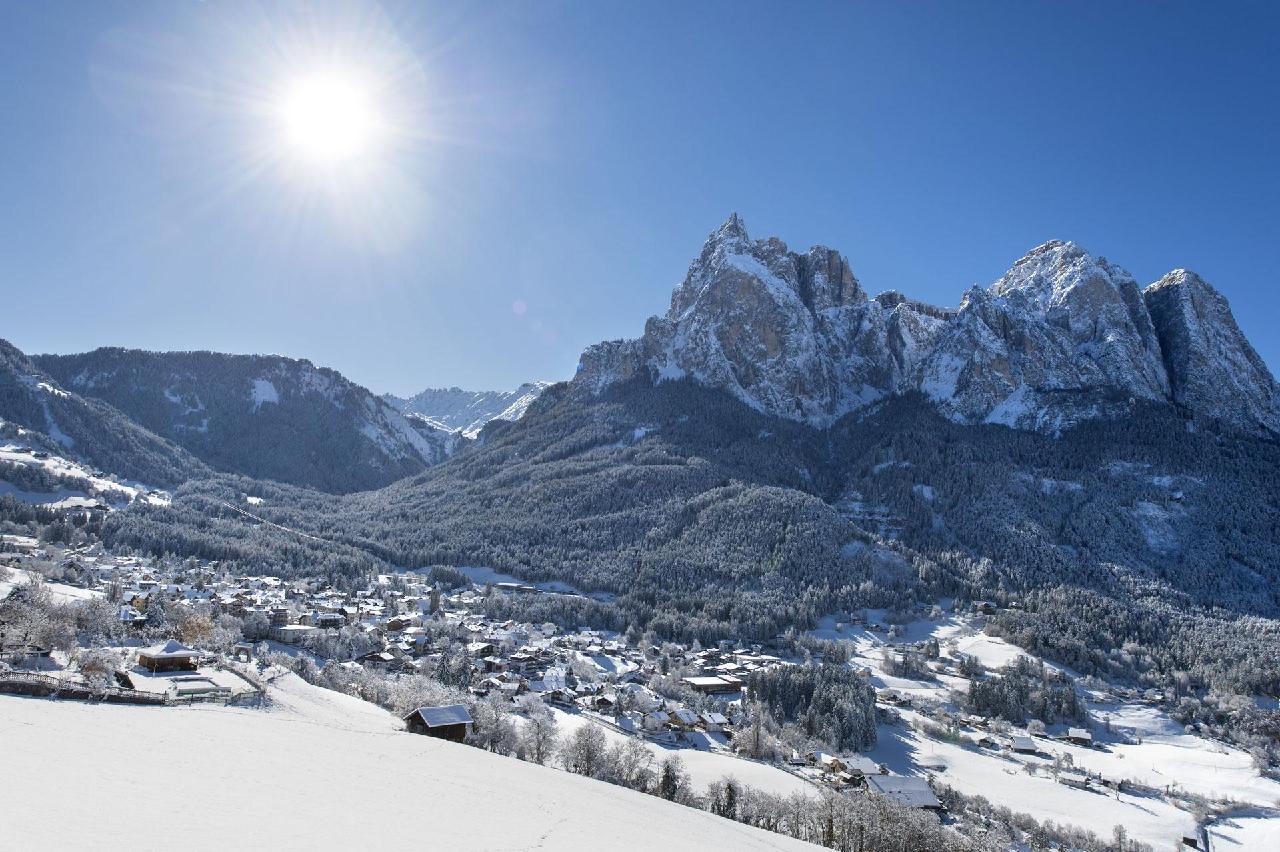 Holiday apartment Sonnige, ruhige Ferienwohnung mit toller Aussicht - in Seis am Schlern! (744635), Seis am Schlern (Siusi), Dolomites, Trentino-Alto Adige, Italy, picture 37