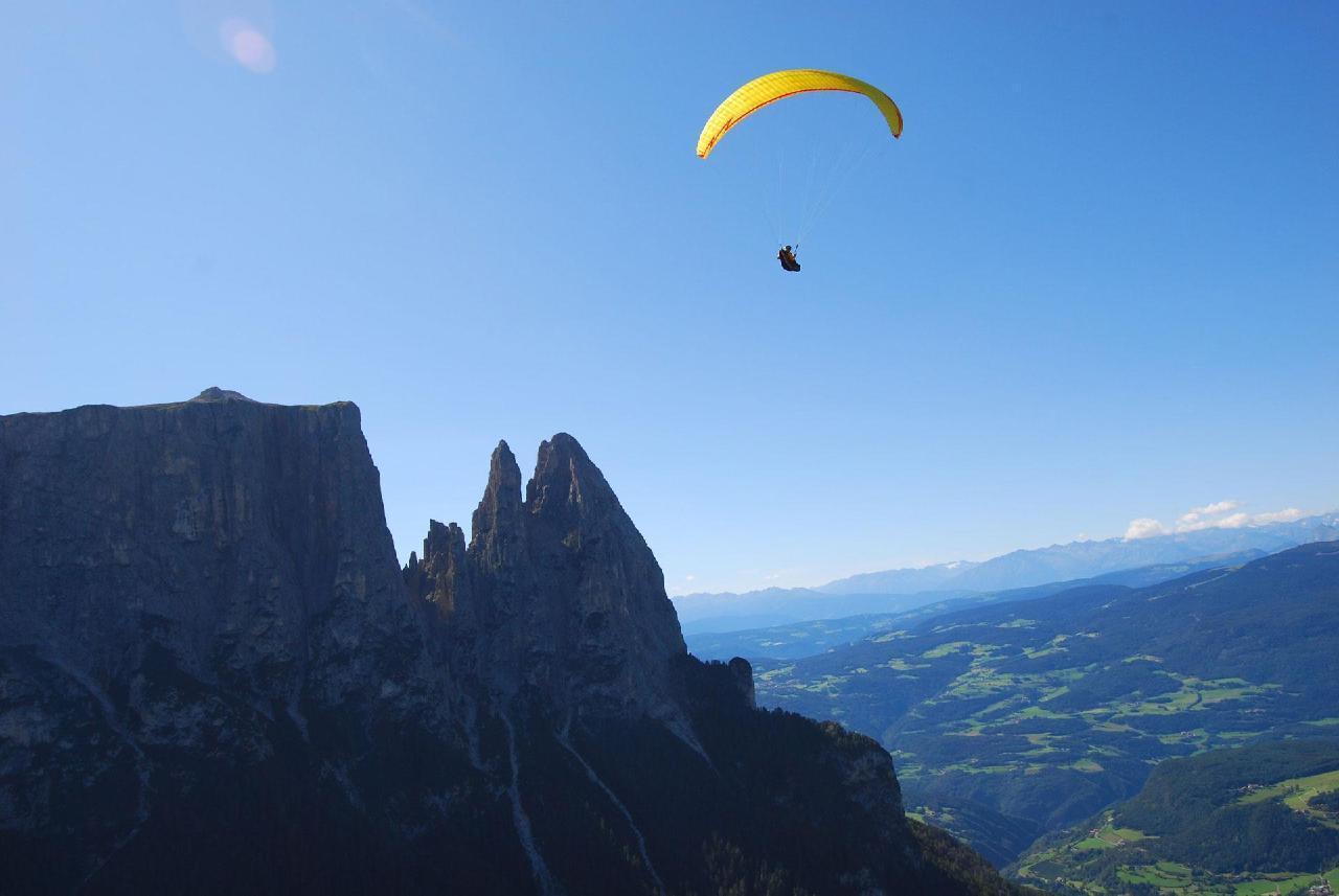 Holiday apartment Sonnige, ruhige Ferienwohnung mit toller Aussicht - in Seis am Schlern! (744635), Seis am Schlern (Siusi), Dolomites, Trentino-Alto Adige, Italy, picture 32