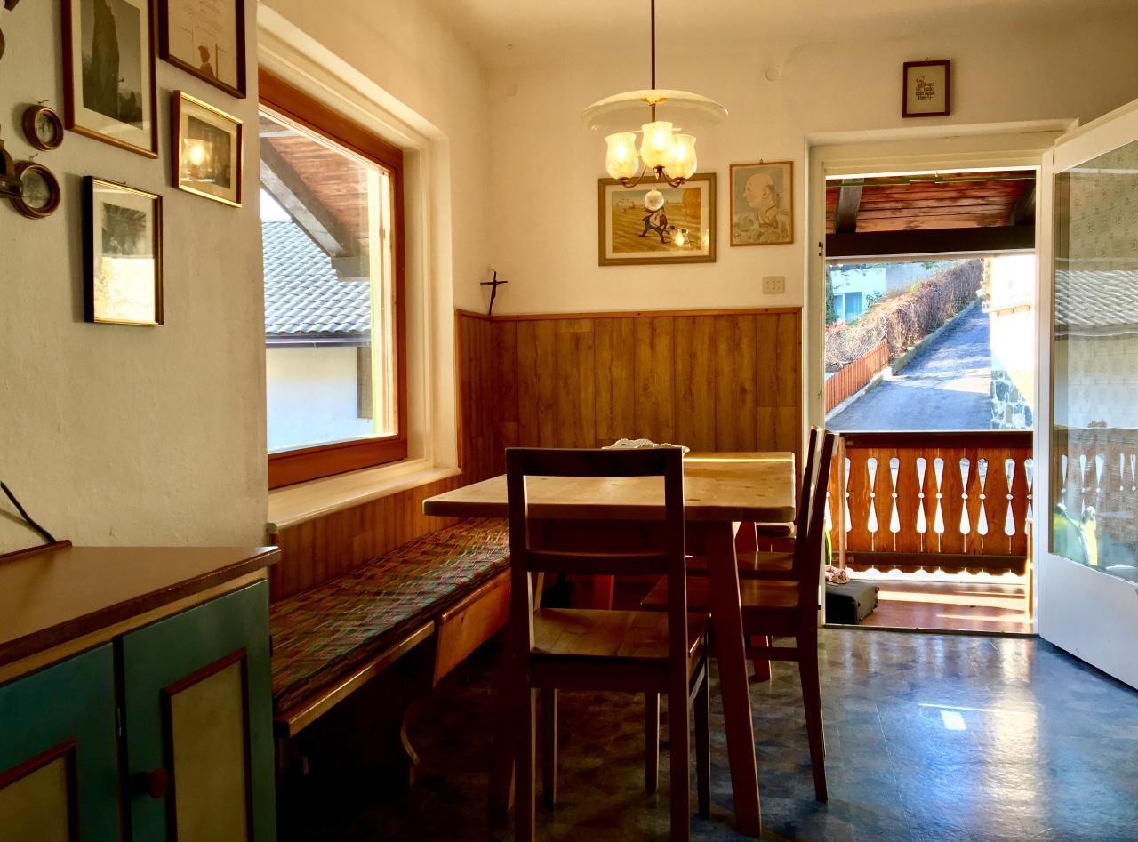 Holiday apartment Sonnige, ruhige Ferienwohnung mit toller Aussicht - in Seis am Schlern! (744635), Seis am Schlern (Siusi), Dolomites, Trentino-Alto Adige, Italy, picture 7
