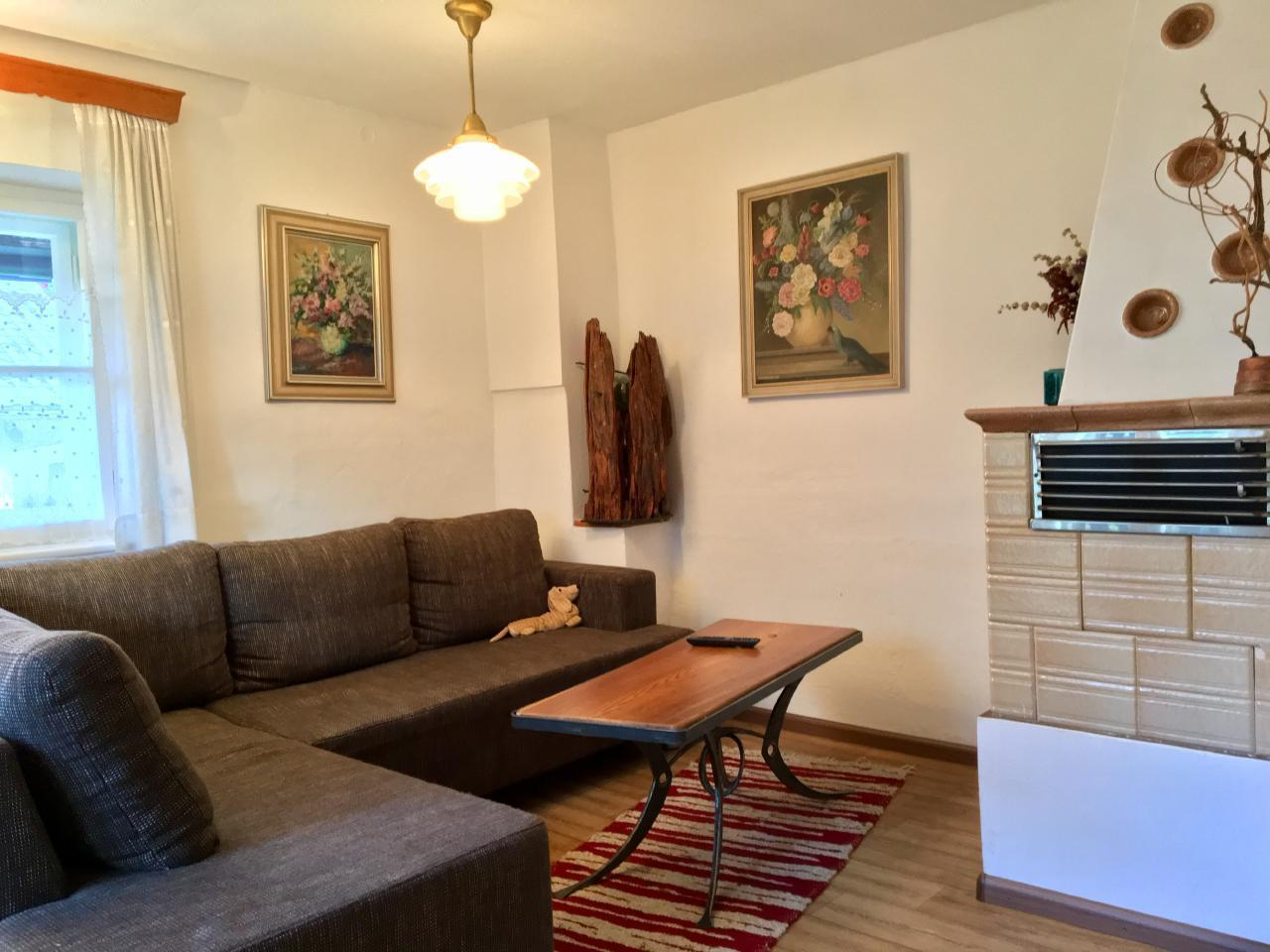 Holiday apartment Sonnige, ruhige Ferienwohnung mit toller Aussicht - in Seis am Schlern! (744635), Seis am Schlern (Siusi), Dolomites, Trentino-Alto Adige, Italy, picture 13