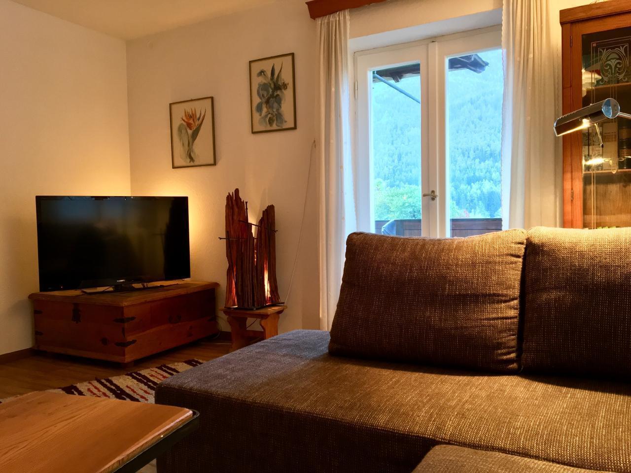 Holiday apartment Sonnige, ruhige Ferienwohnung mit toller Aussicht - in Seis am Schlern! (744635), Seis am Schlern (Siusi), Dolomites, Trentino-Alto Adige, Italy, picture 14