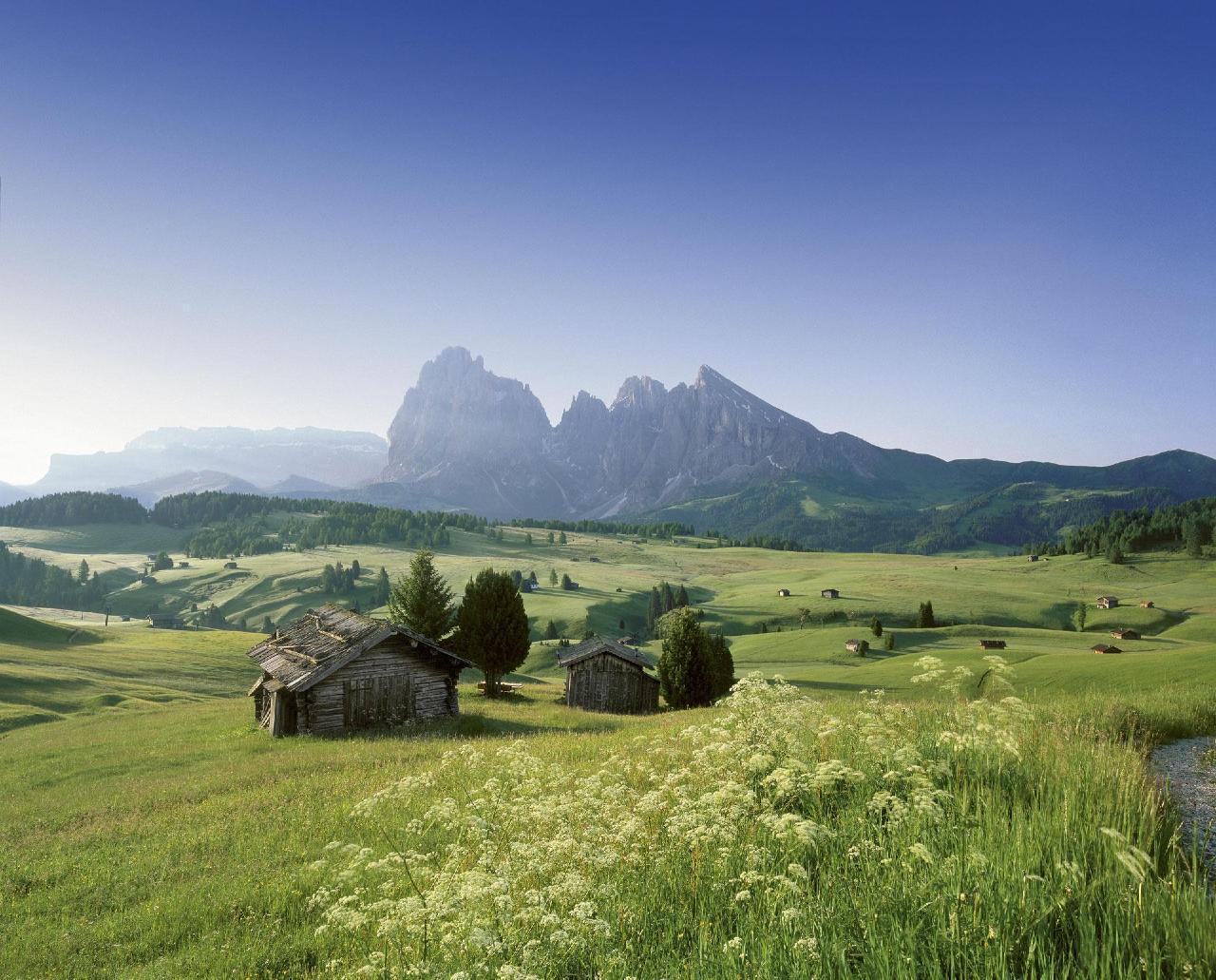 Holiday apartment Sonnige, ruhige Ferienwohnung mit toller Aussicht - in Seis am Schlern! (744635), Seis am Schlern (Siusi), Dolomites, Trentino-Alto Adige, Italy, picture 36