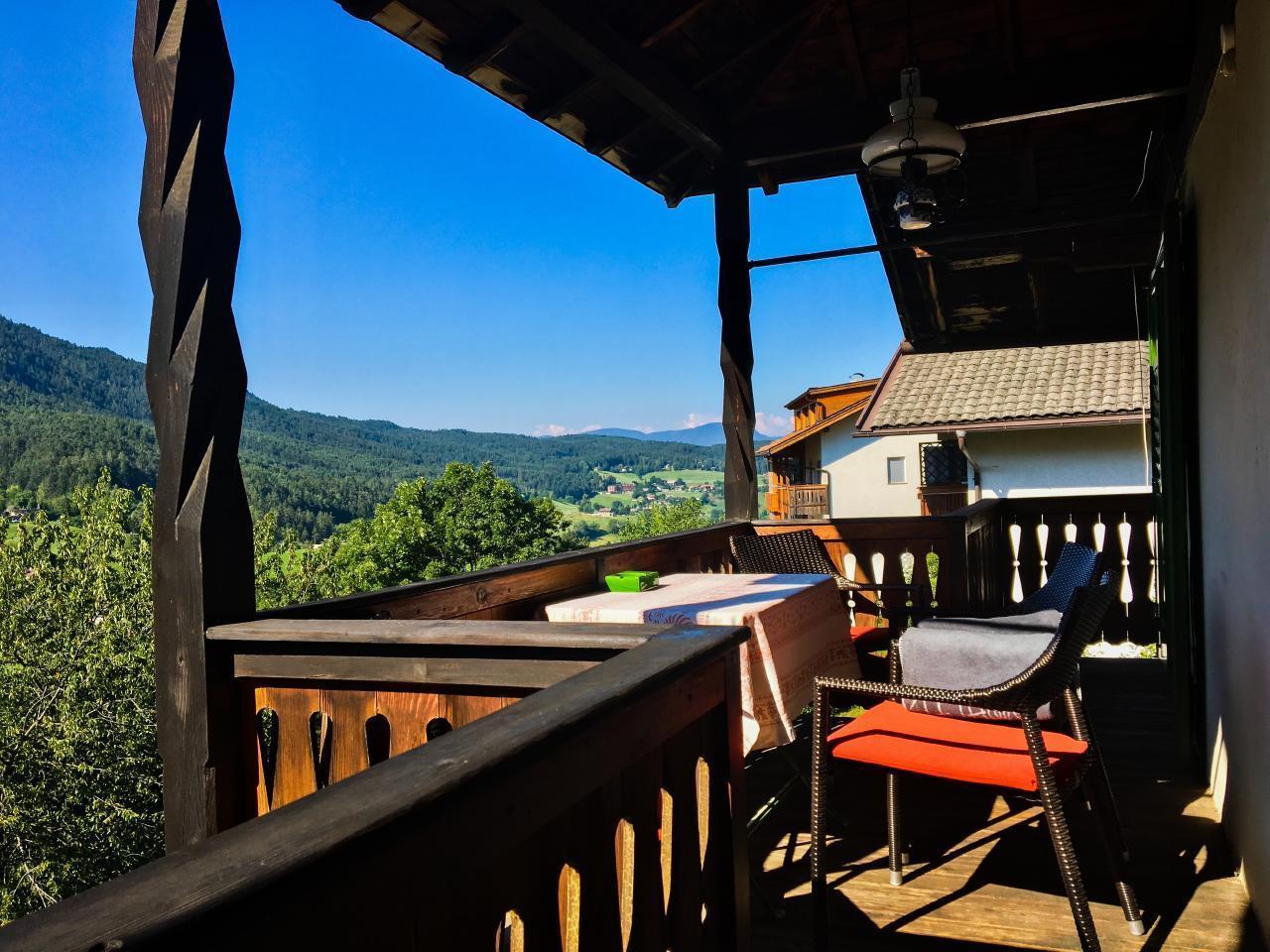 Holiday apartment Sonnige, ruhige Ferienwohnung mit toller Aussicht - in Seis am Schlern! (744635), Seis am Schlern (Siusi), Dolomites, Trentino-Alto Adige, Italy, picture 18