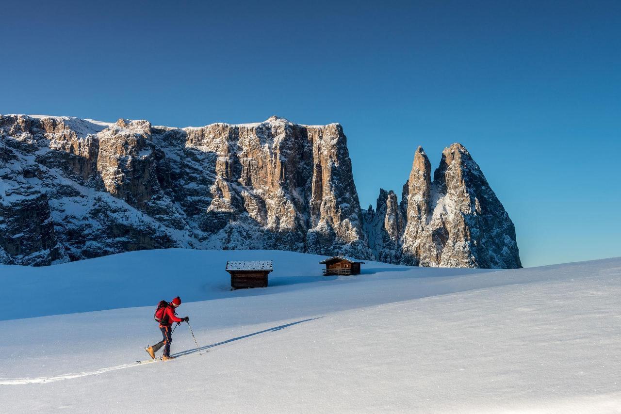 Holiday apartment Sonnige, ruhige Ferienwohnung mit toller Aussicht - in Seis am Schlern! (744635), Seis am Schlern (Siusi), Dolomites, Trentino-Alto Adige, Italy, picture 46
