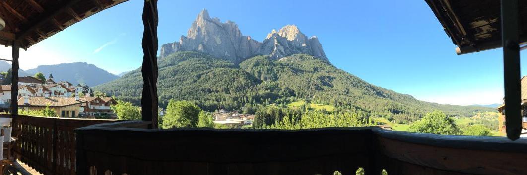 Holiday apartment Sonnige, ruhige Ferienwohnung mit toller Aussicht - in Seis am Schlern! (744635), Seis am Schlern (Siusi), Dolomites, Trentino-Alto Adige, Italy, picture 19