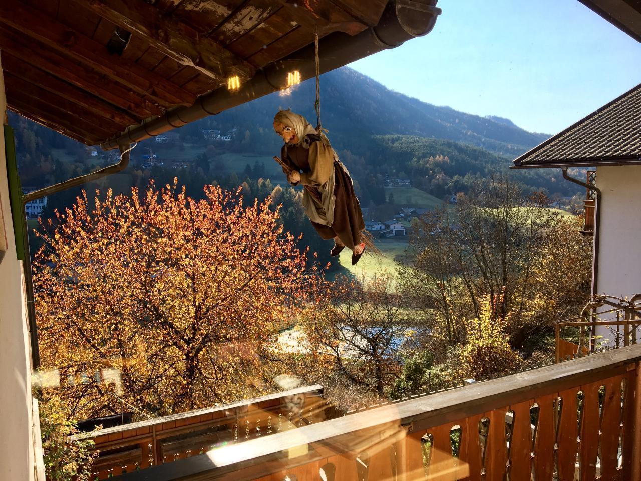 Holiday apartment Sonnige, ruhige Ferienwohnung mit toller Aussicht - in Seis am Schlern! (744635), Seis am Schlern (Siusi), Dolomites, Trentino-Alto Adige, Italy, picture 8