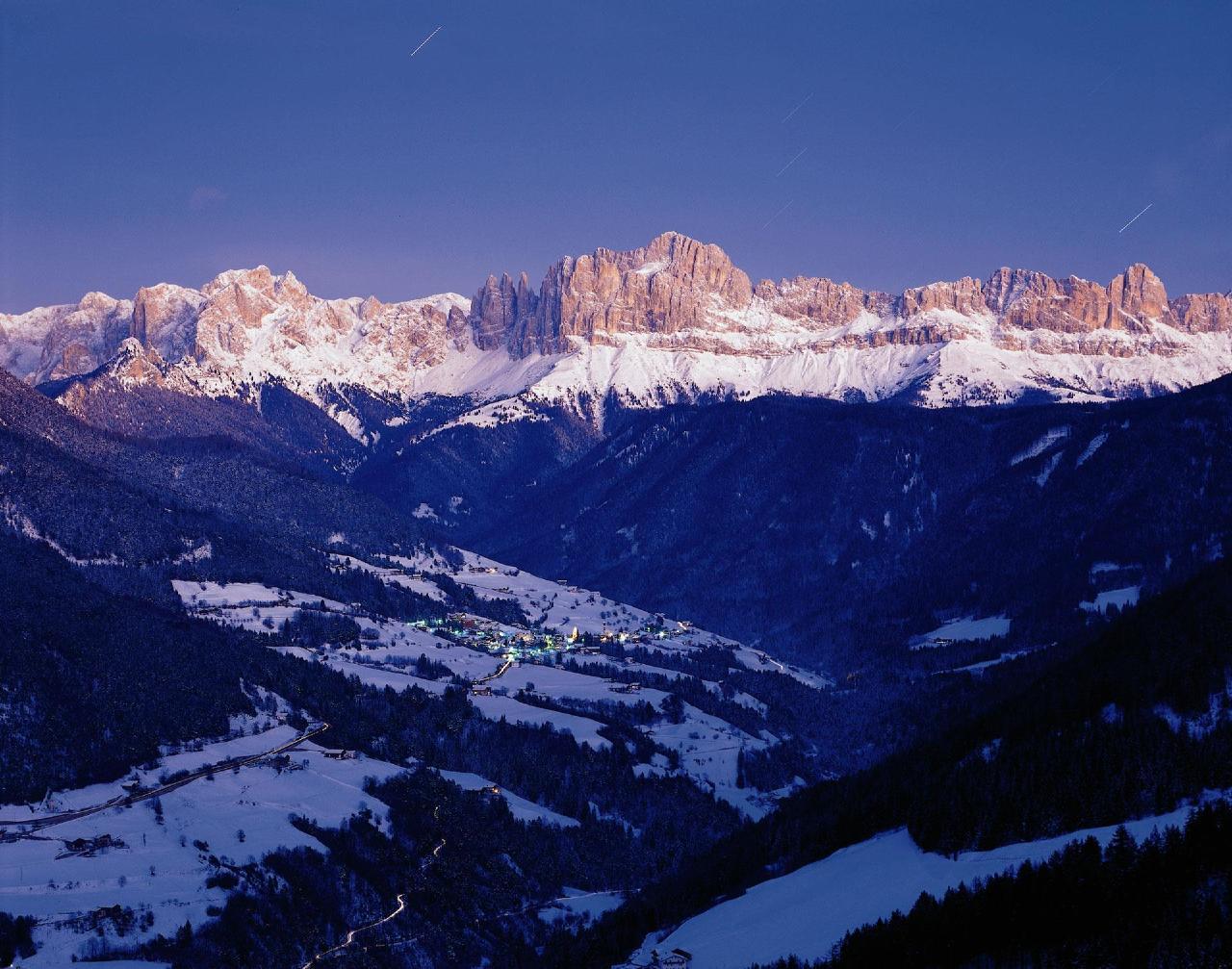 Holiday apartment Sonnige, ruhige Ferienwohnung mit toller Aussicht - in Seis am Schlern! (744635), Seis am Schlern (Siusi), Dolomites, Trentino-Alto Adige, Italy, picture 40