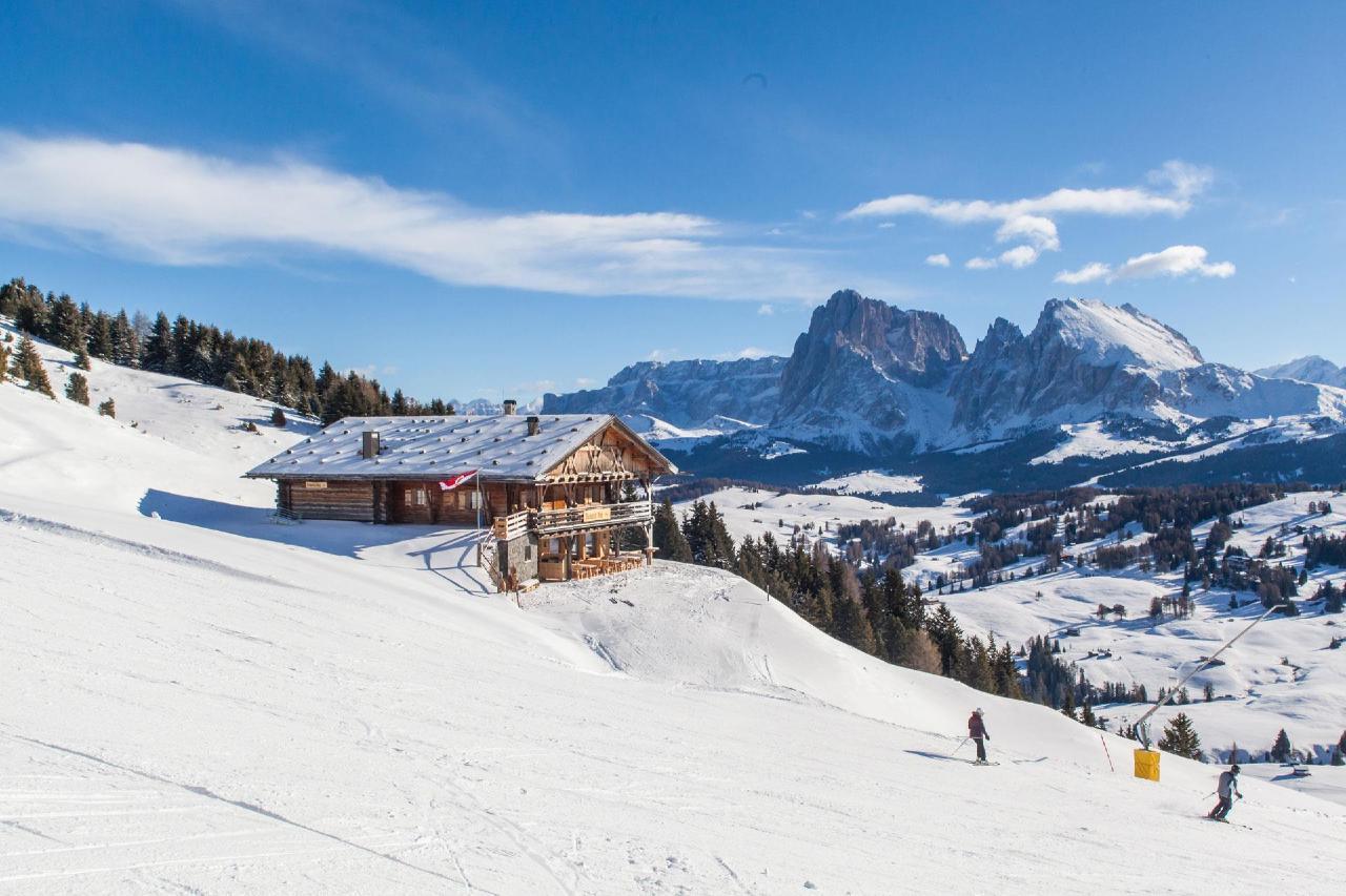 Holiday apartment Sonnige, ruhige Ferienwohnung mit toller Aussicht - in Seis am Schlern! (744635), Seis am Schlern (Siusi), Dolomites, Trentino-Alto Adige, Italy, picture 39