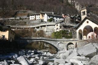 Ferienhaus Traumferienhaus (744814), Cevio, Maggiatal, Tessin, Schweiz, Bild 21