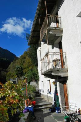 Ferienhaus Traumferienhaus (744814), Cevio, Maggiatal, Tessin, Schweiz, Bild 3