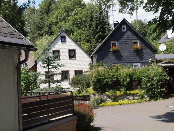 Ferienhaus Haus Walter (746820), Presseck, Frankenwald, Bayern, Deutschland, Bild 39