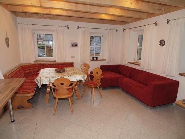 Ferienhaus Haus Walter (746820), Presseck, Frankenwald, Bayern, Deutschland, Bild 3