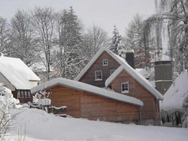 Ferienhaus Haus Walter (746820), Presseck, Frankenwald, Bayern, Deutschland, Bild 16