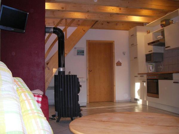 Ferienhaus Haus Walter (746820), Presseck, Frankenwald, Bayern, Deutschland, Bild 4