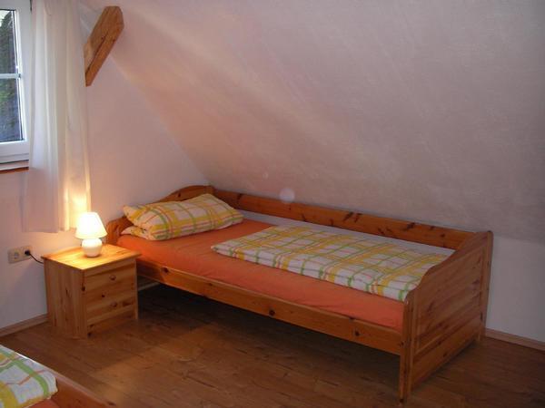 Ferienhaus Haus Walter (746820), Presseck, Frankenwald, Bayern, Deutschland, Bild 8