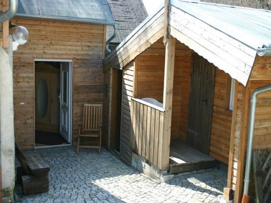 Ferienhaus Haus Walter (746820), Presseck, Frankenwald, Bayern, Deutschland, Bild 13
