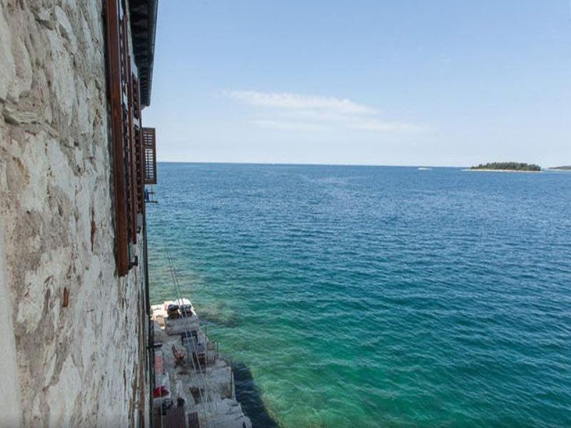 Appartement de vacances FEWO 2 in ROVINJ direkt am Meer (75331), Rovinj, , Istrie, Croatie, image 29