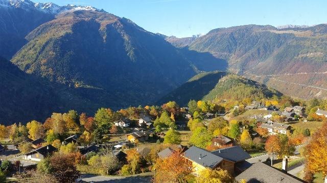 Ferienhaus Chalet Leloir (751767), Chemin-Dessus, Martigny, Wallis, Schweiz, Bild 23