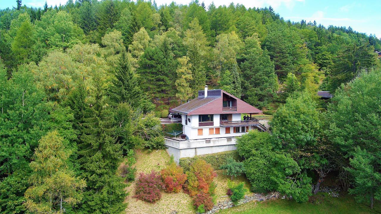 Ferienhaus Chalet Leloir (751767), Chemin-Dessus, Martigny, Wallis, Schweiz, Bild 1