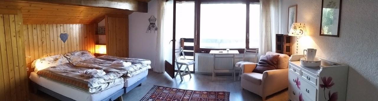 Ferienhaus Chalet Leloir (751767), Chemin-Dessus, Martigny, Wallis, Schweiz, Bild 14