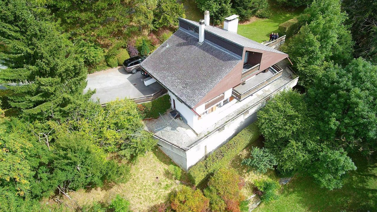 Ferienhaus Chalet Leloir (751767), Chemin-Dessus, Martigny, Wallis, Schweiz, Bild 2
