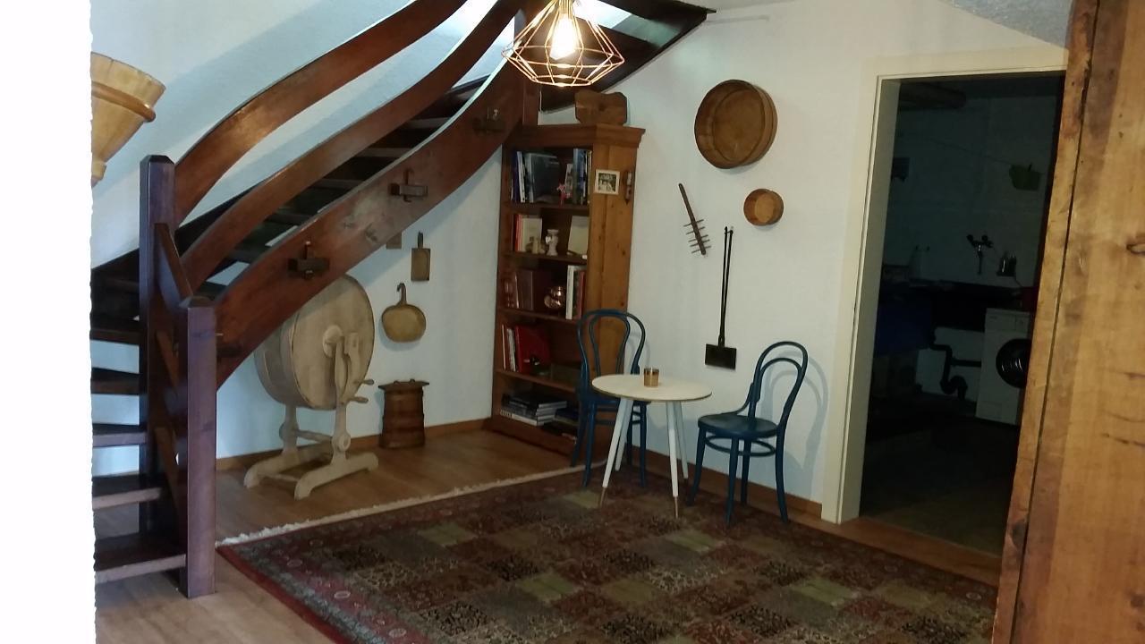 Ferienhaus Chalet Leloir (751767), Chemin-Dessus, Martigny, Wallis, Schweiz, Bild 16
