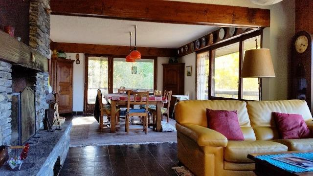 Ferienhaus Chalet Leloir (751767), Chemin-Dessus, Martigny, Wallis, Schweiz, Bild 6