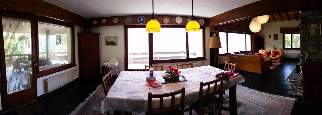 Ferienhaus Chalet Leloir (751767), Chemin-Dessus, Martigny, Wallis, Schweiz, Bild 8