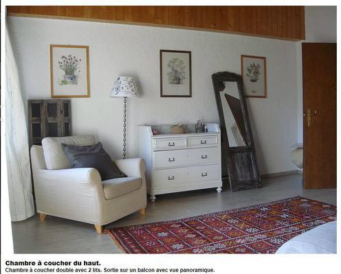Ferienhaus Chalet Leloir (751767), Chemin-Dessus, Martigny, Wallis, Schweiz, Bild 15