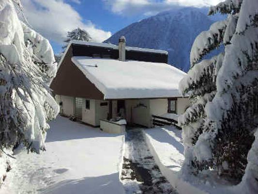 Ferienhaus Chalet Leloir (751767), Chemin-Dessus, Martigny, Wallis, Schweiz, Bild 3