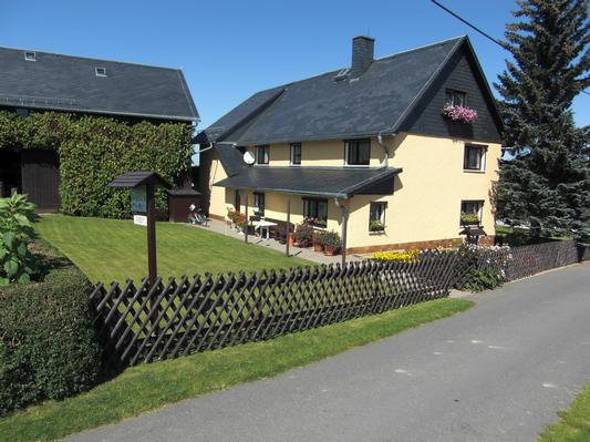 Holiday apartment Thieme (751970), Rosenthal-Bielatal, Saxon Switzerland, Saxony, Germany, picture 1