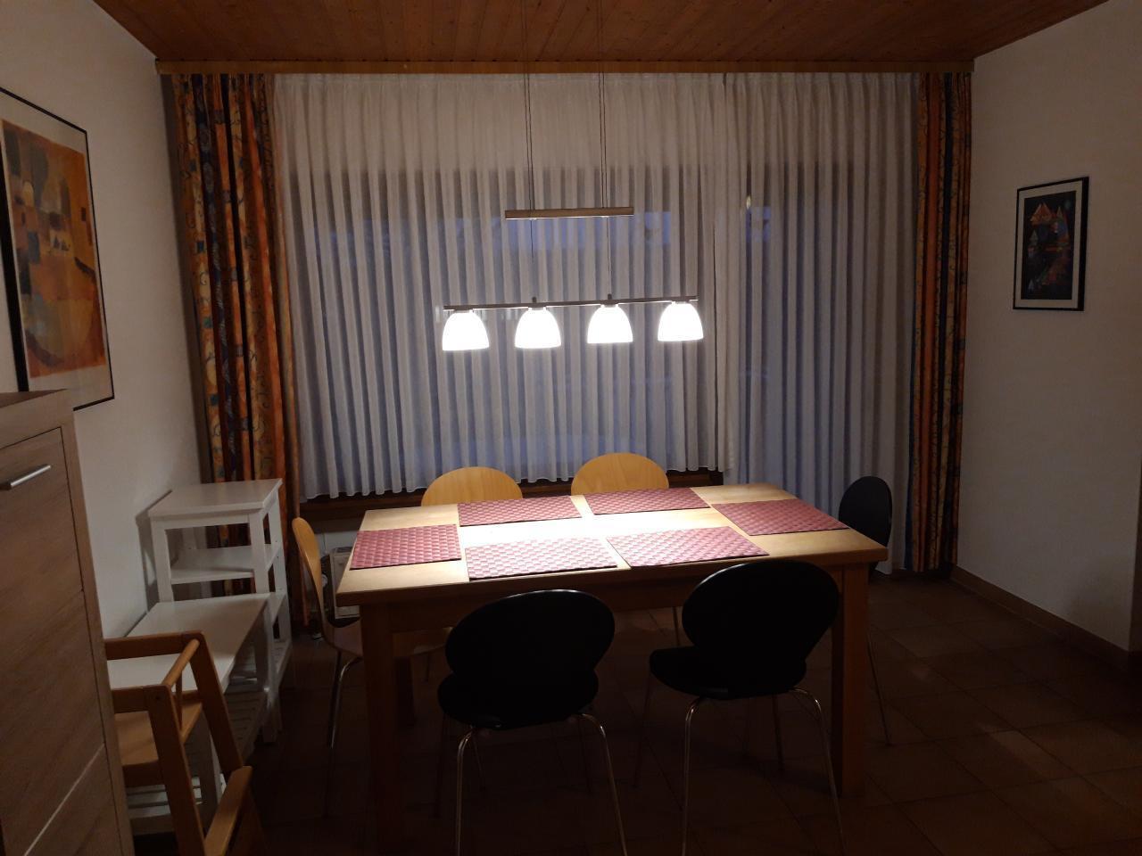 Ferienhaus / Bungalow 15 neu renoviert für 4-6 Personen in der Rhön Residence Bungalows (757460), Dipperz, Rhön (Hessen), Hessen, Deutschland, Bild 8