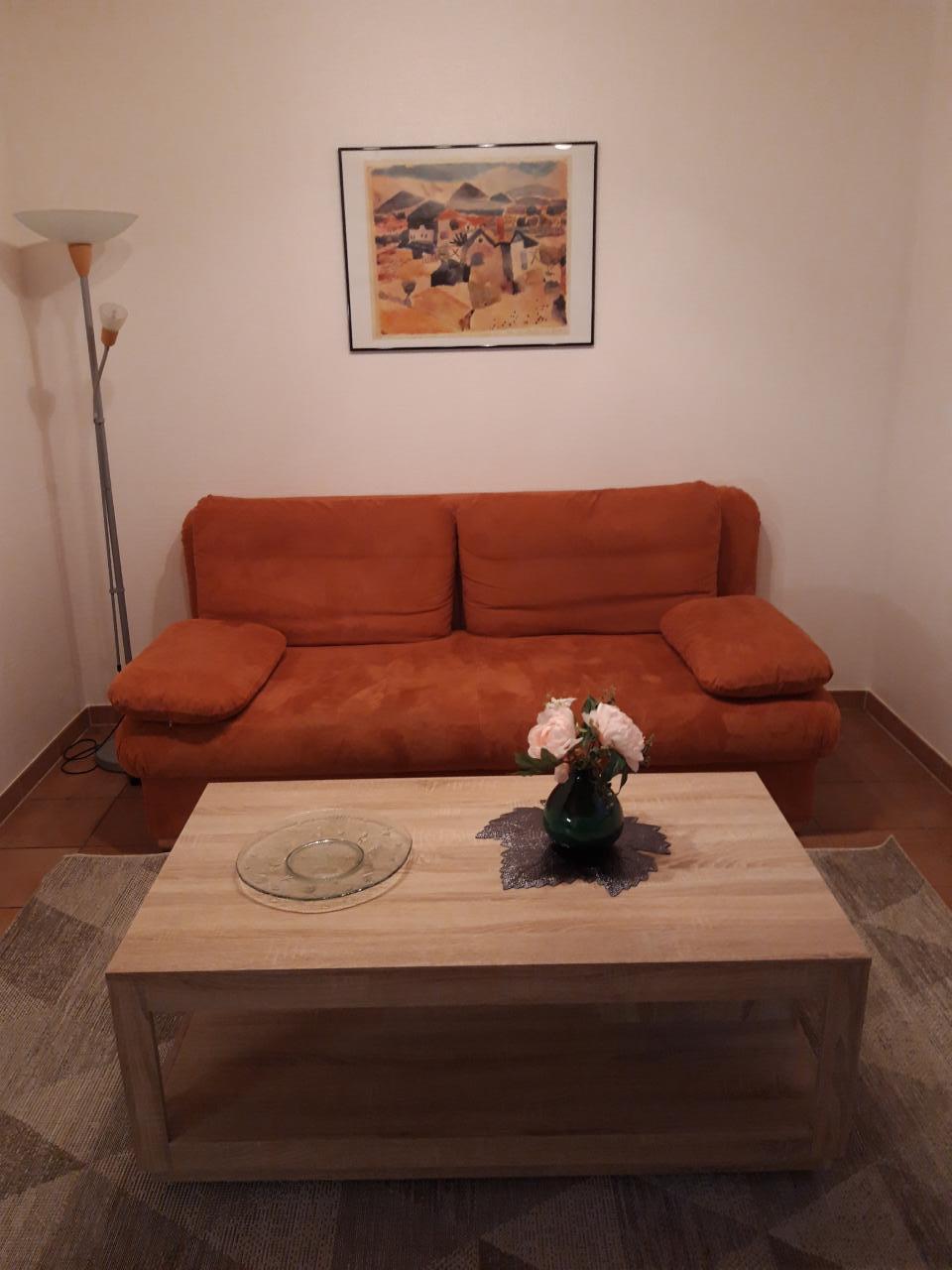 Ferienhaus / Bungalow 15 neu renoviert für 4-6 Personen in der Rhön Residence Bungalows (757460), Dipperz, Rhön (Hessen), Hessen, Deutschland, Bild 4
