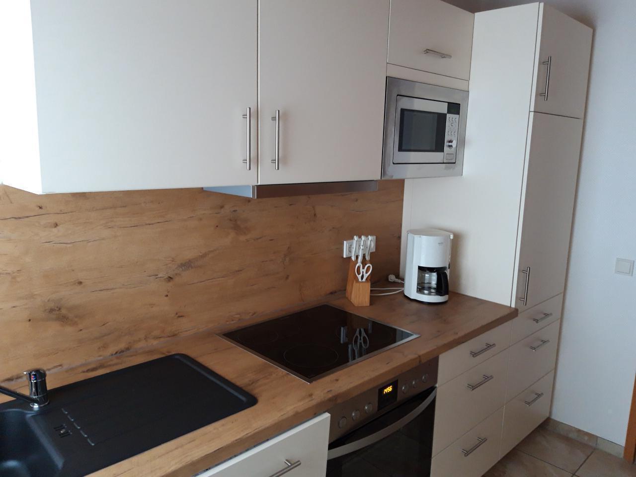 Ferienhaus / Bungalow 15 neu renoviert für 4-6 Personen in der Rhön Residence Bungalows (757460), Dipperz, Rhön (Hessen), Hessen, Deutschland, Bild 14