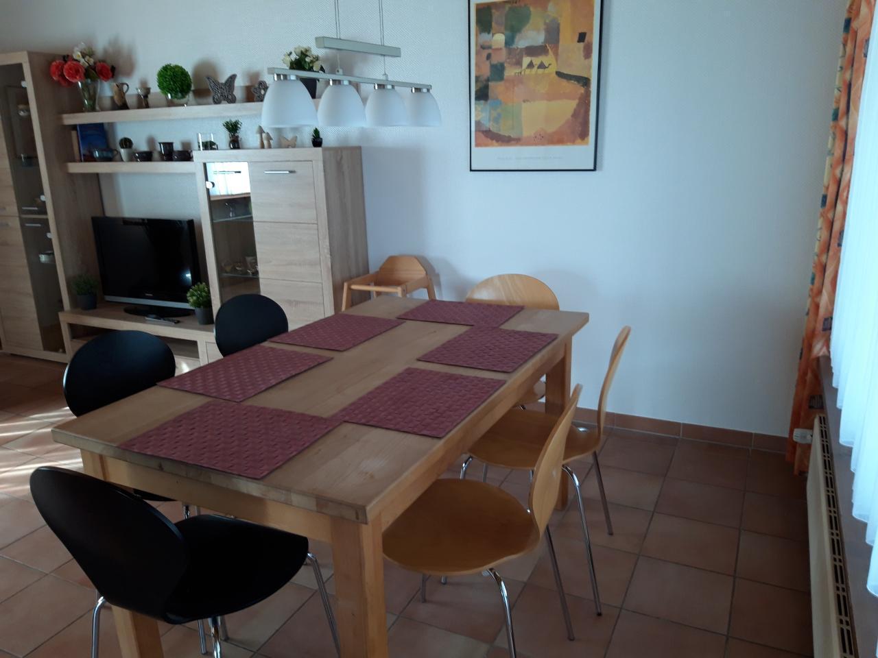 Ferienhaus / Bungalow 15 neu renoviert für 4-6 Personen in der Rhön Residence Bungalows (757460), Dipperz, Rhön (Hessen), Hessen, Deutschland, Bild 7