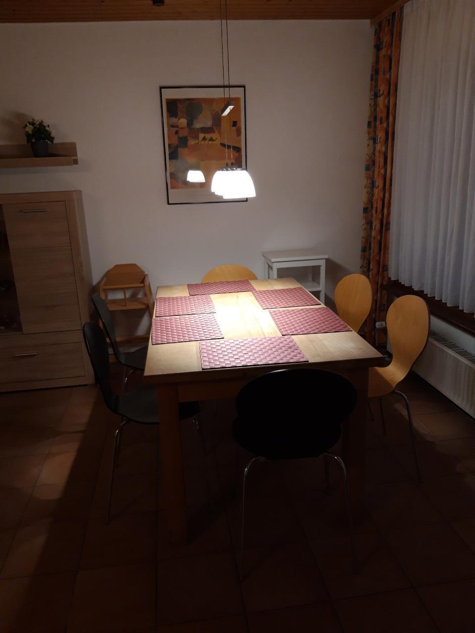Ferienhaus / Bungalow 15 neu renoviert für 4-6 Personen in der Rhön Residence Bungalows (757460), Dipperz, Rhön (Hessen), Hessen, Deutschland, Bild 9