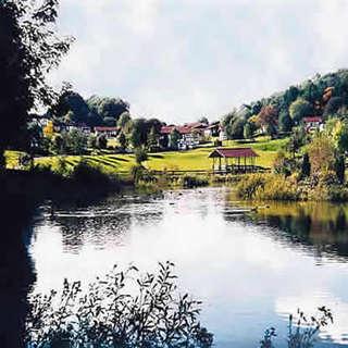 Ferienhaus / Bungalow 15 neu renoviert für 4-6 Personen in der Rhön Residence Bungalows (757460), Dipperz, Rhön (Hessen), Hessen, Deutschland, Bild 23