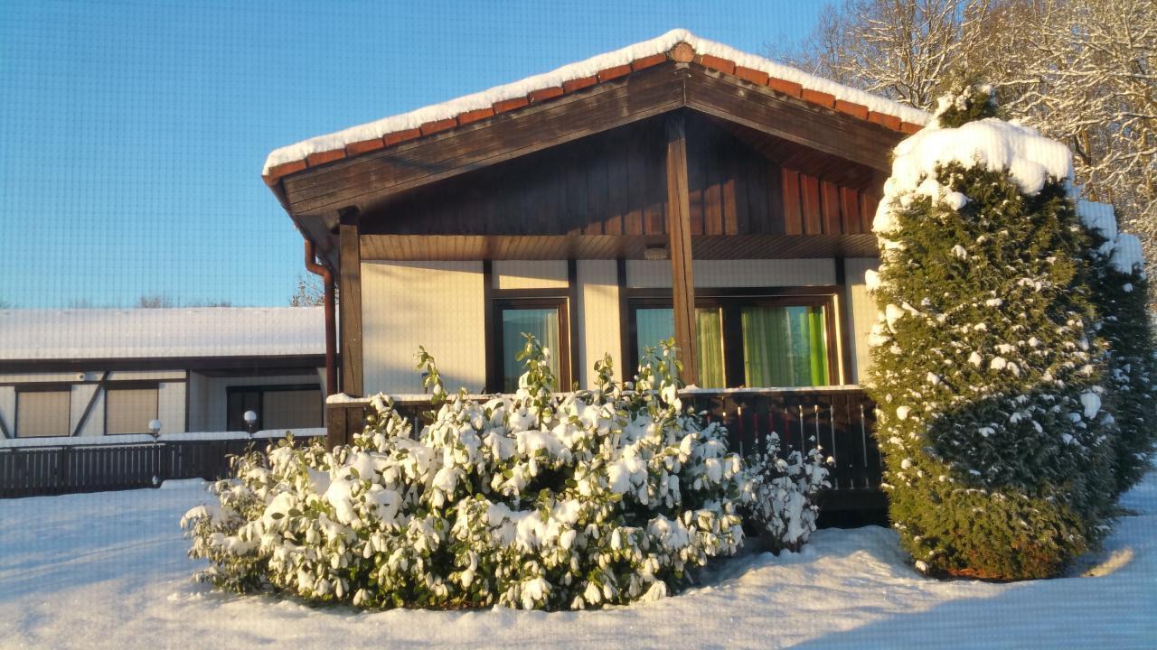 Ferienhaus Bungalow 6 neu renoviert für 4-6 Personen in der Rhön Residence Bungalows (757461), Dipperz, Rhön (Hessen), Hessen, Deutschland, Bild 35