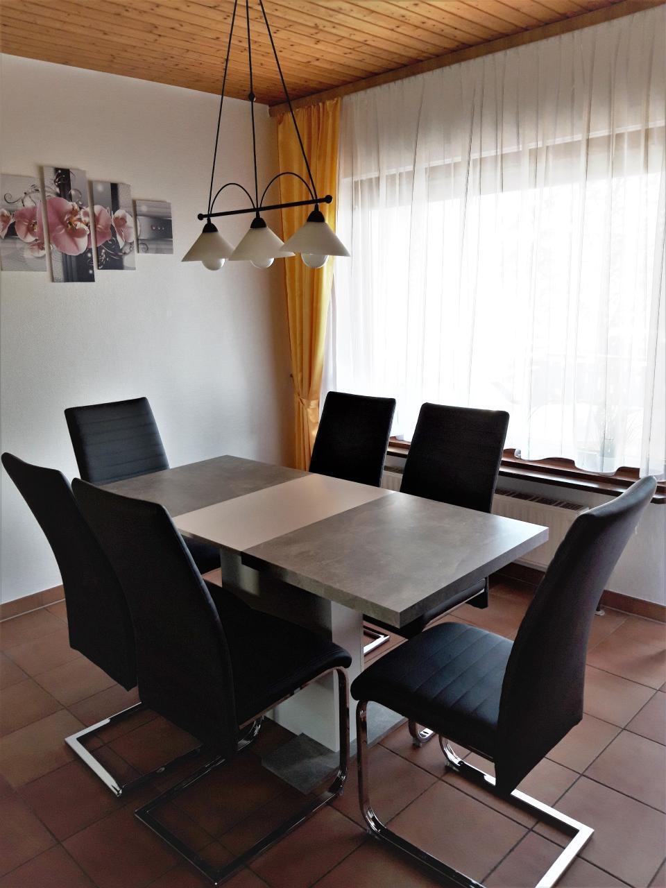 Ferienhaus Bungalow 6 neu renoviert für 4-6 Personen in der Rhön Residence Bungalows (757461), Dipperz, Rhön (Hessen), Hessen, Deutschland, Bild 7