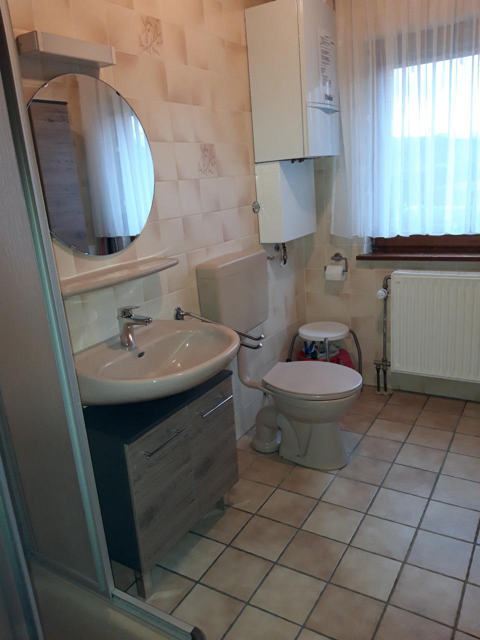 Ferienhaus Bungalow 6 neu renoviert für 4-6 Personen in der Rhön Residence Bungalows (757461), Dipperz, Rhön (Hessen), Hessen, Deutschland, Bild 17