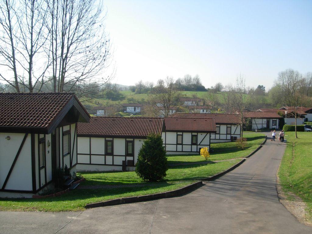 Ferienhaus Bungalow 6 neu renoviert für 4-6 Personen in der Rhön Residence Bungalows (757461), Dipperz, Rhön (Hessen), Hessen, Deutschland, Bild 20