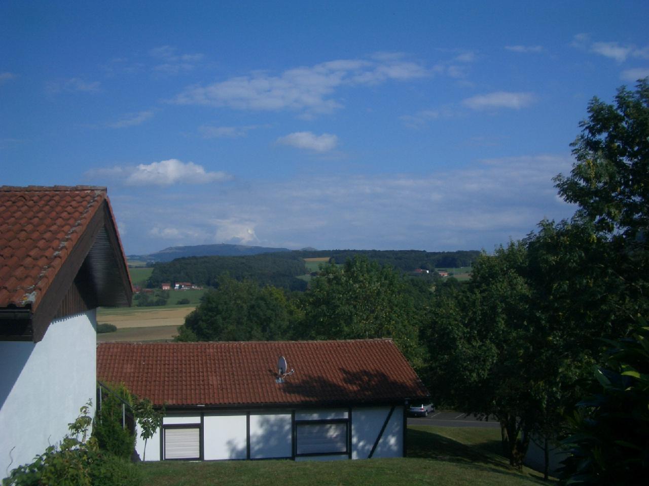 Ferienhaus Bungalow 6 neu renoviert für 4-6 Personen in der Rhön Residence Bungalows (757461), Dipperz, Rhön (Hessen), Hessen, Deutschland, Bild 26
