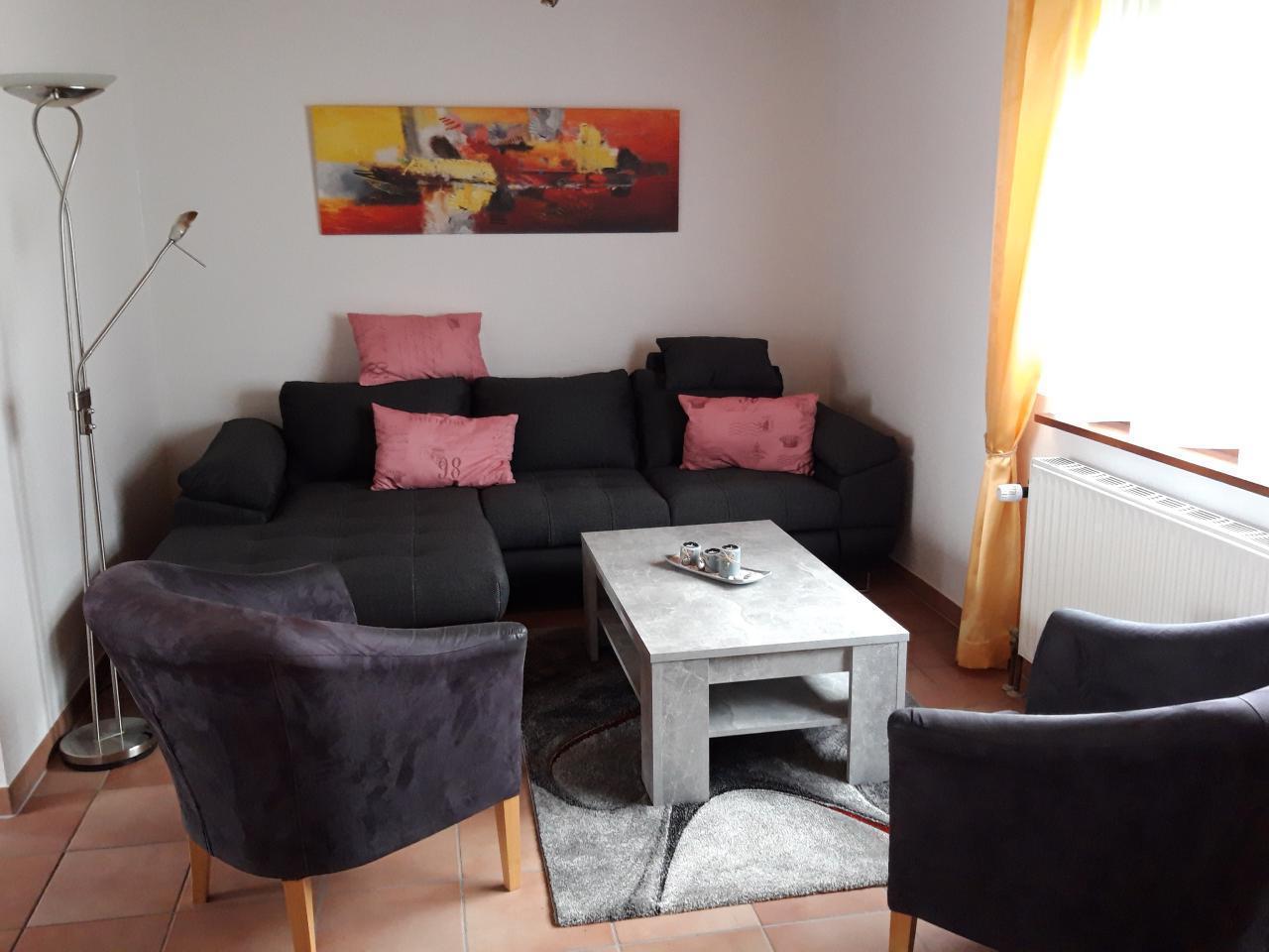 Ferienhaus Bungalow 6 neu renoviert für 4-6 Personen in der Rhön Residence Bungalows (757461), Dipperz, Rhön (Hessen), Hessen, Deutschland, Bild 9