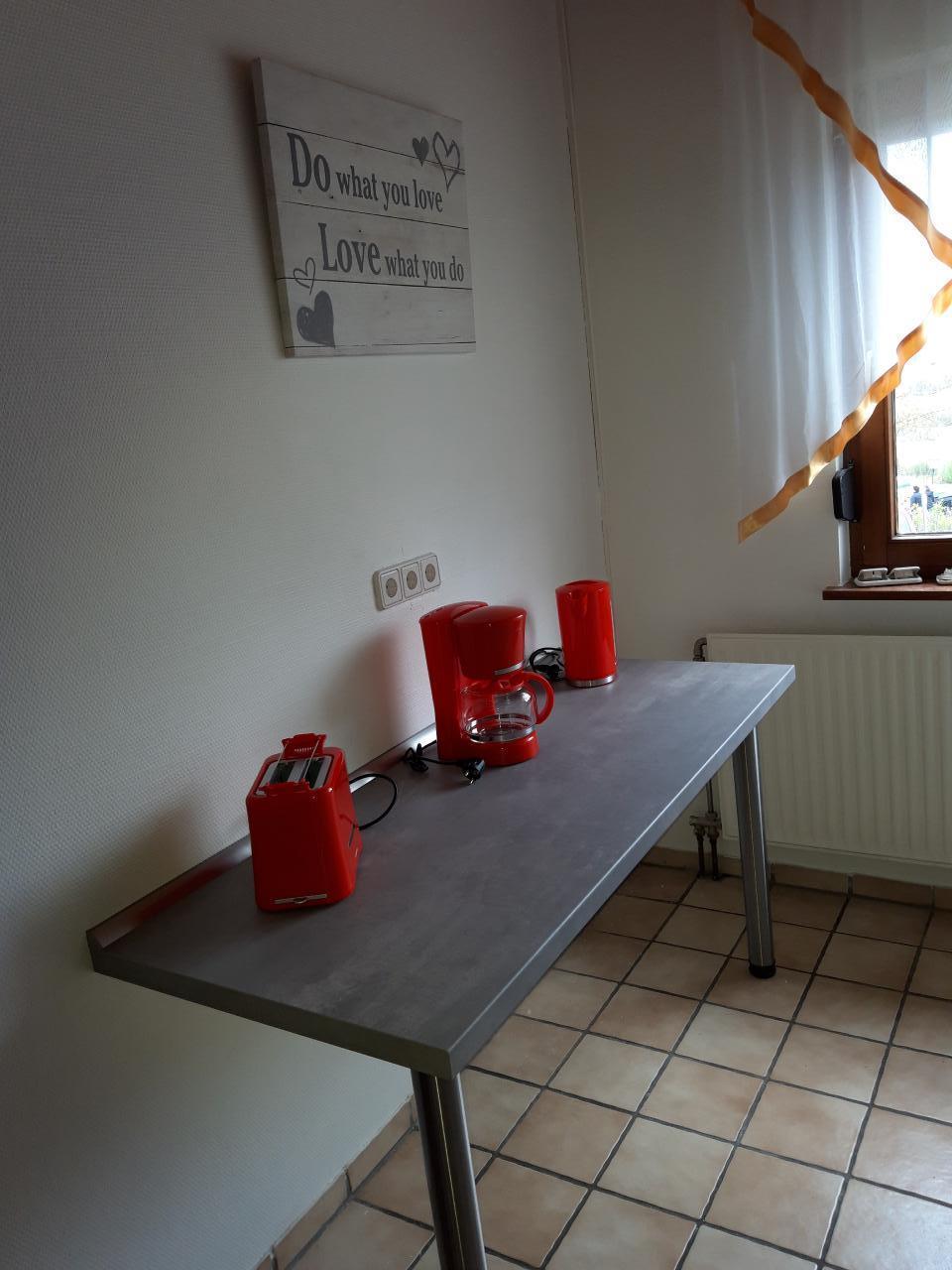 Ferienhaus Bungalow 6 neu renoviert für 4-6 Personen in der Rhön Residence Bungalows (757461), Dipperz, Rhön (Hessen), Hessen, Deutschland, Bild 15