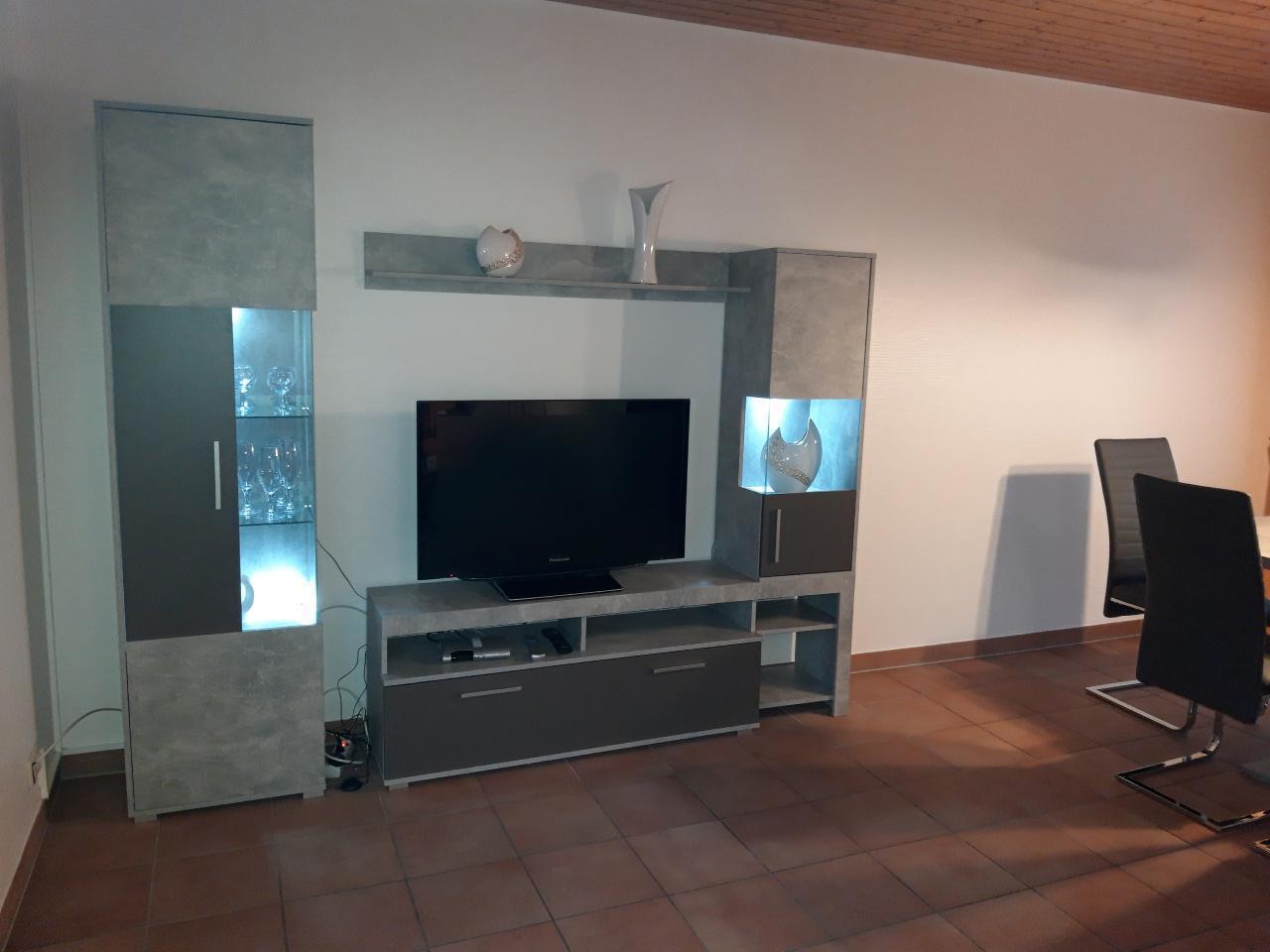 Ferienhaus Bungalow 6 neu renoviert für 4-6 Personen in der Rhön Residence Bungalows (757461), Dipperz, Rhön (Hessen), Hessen, Deutschland, Bild 8