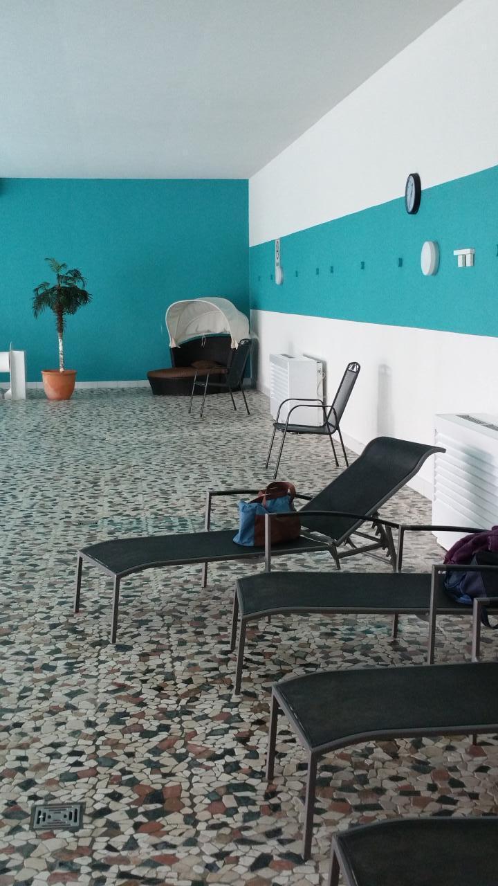 Ferienhaus Bungalow 6 neu renoviert für 4-6 Personen in der Rhön Residence Bungalows (757461), Dipperz, Rhön (Hessen), Hessen, Deutschland, Bild 23