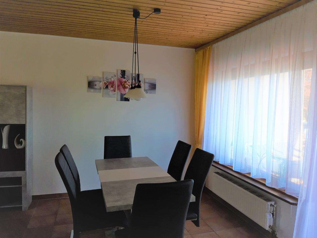Ferienhaus Bungalow 6 neu renoviert für 4-6 Personen in der Rhön Residence Bungalows (757461), Dipperz, Rhön (Hessen), Hessen, Deutschland, Bild 6
