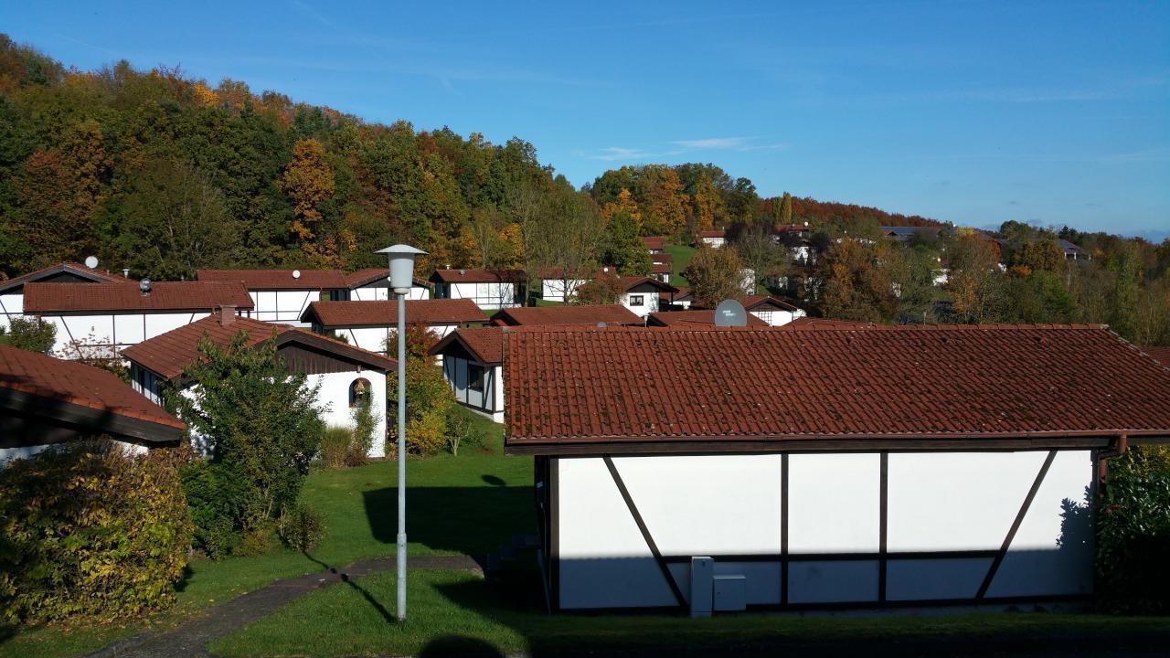 Ferienhaus Bungalow 6 neu renoviert für 4-6 Personen in der Rhön Residence Bungalows (757461), Dipperz, Rhön (Hessen), Hessen, Deutschland, Bild 21