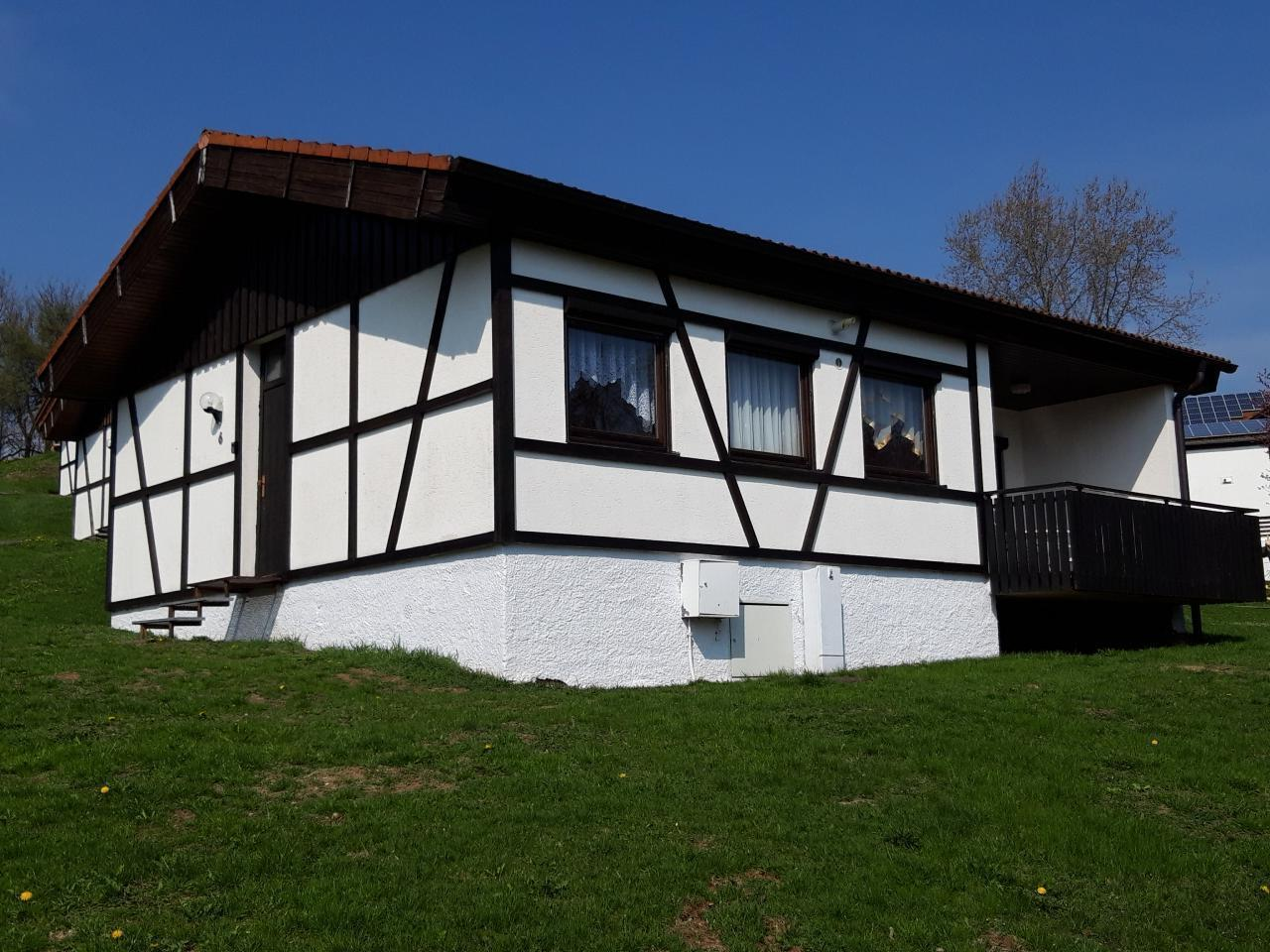 Ferienhaus Bungalow 6 neu renoviert für 4-6 Personen in der Rhön Residence Bungalows (757461), Dipperz, Rhön (Hessen), Hessen, Deutschland, Bild 2